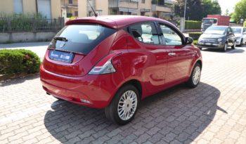 Lancia Ypsilon 1.2 benzina 69cv Gold full