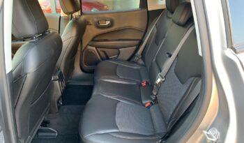 Jeep Compass 2.0 Mjt 140cv AT9 4×4 Limited full